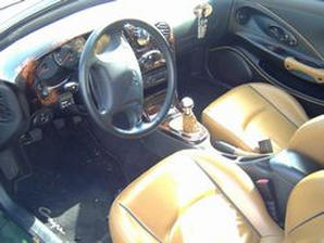 Special Edition Hyundai Coupe