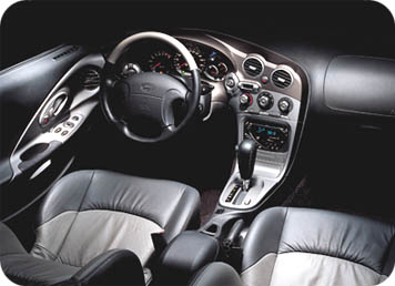 Hyundai Coupe RD2
